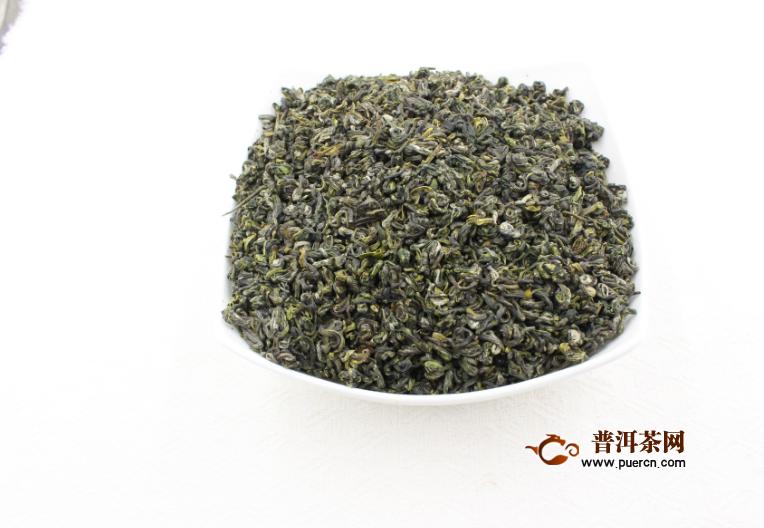 多喝绿茶有什么好处?绿茶的营养成分