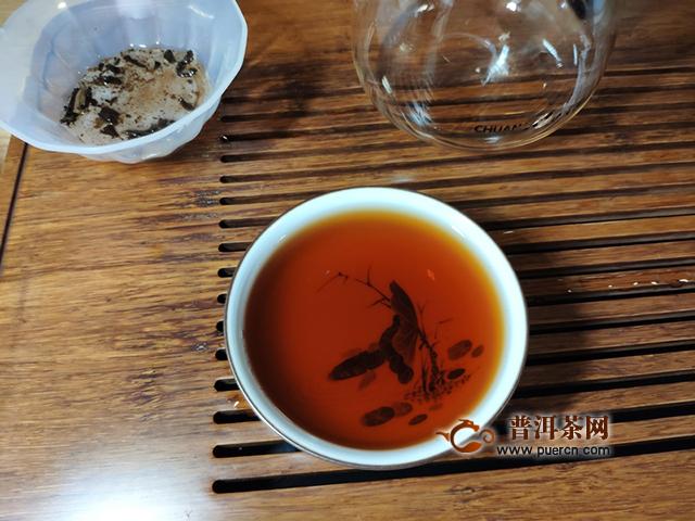 迟到的好茶,论道江湖:2015年天弘天弘论道熟茶品鉴报告