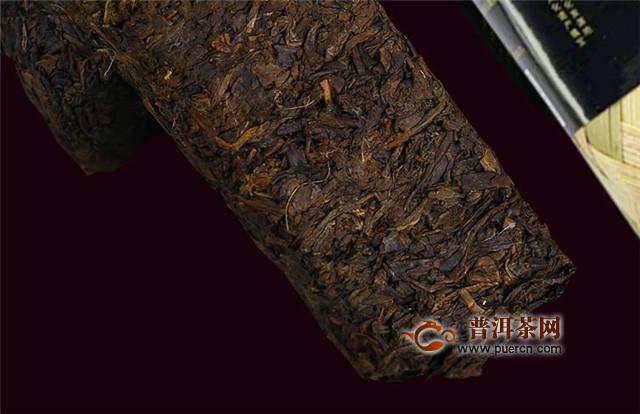 安化黑茶与藏茶的区别