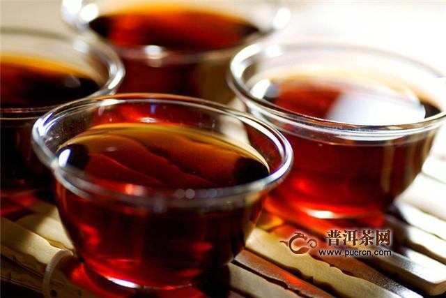 藏茶的冲泡技巧,
