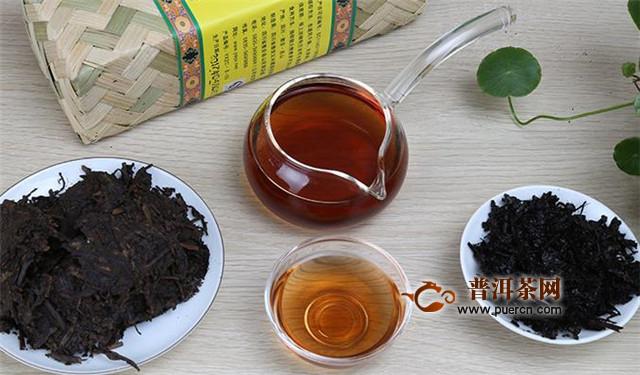 藏茶怎么样