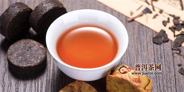 雅安藏茶的功效和作用,有双项调节胃肠功能!