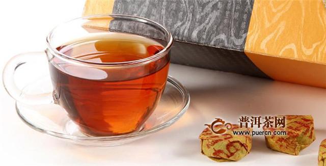 藏茶有多少功效?