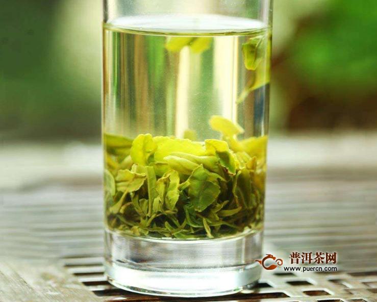 绿茶有哪些品牌好喝?绿茶的种类