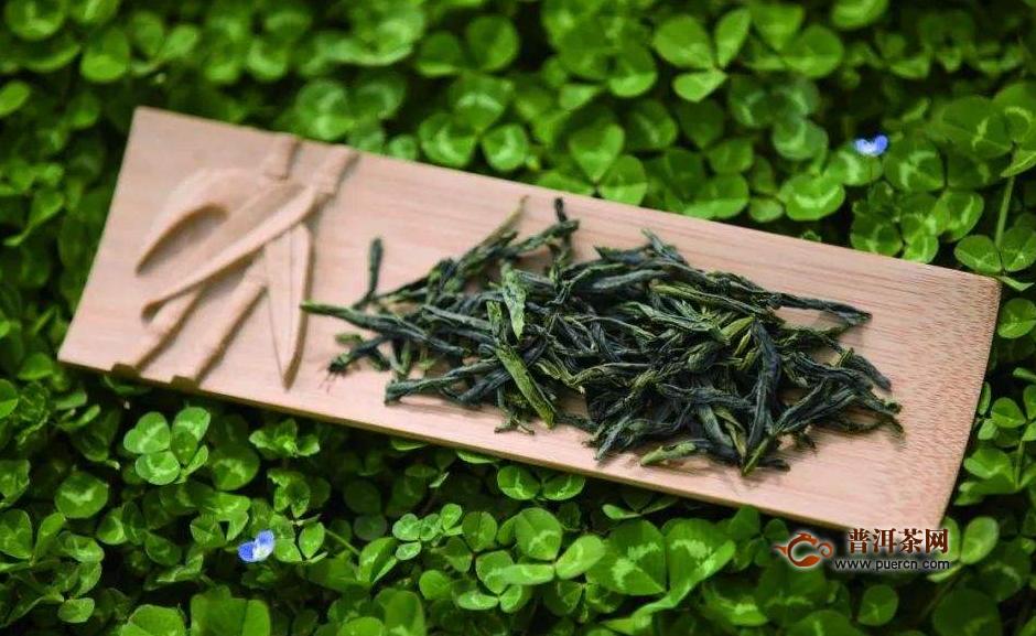 绿茶晚上能喝吗?晚上喝绿茶营养睡眠!