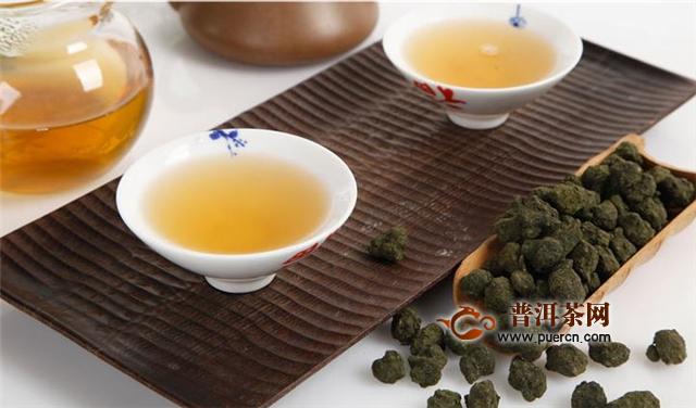 兰贵人茶,