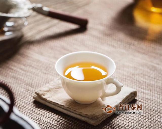 乌龙茶什么时间喝最好?秋天