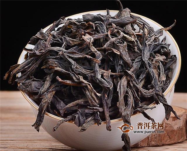 岩茶怎么保存?