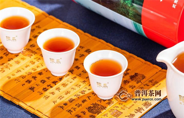 武夷岩茶的起源与发展,起源于南北朝!