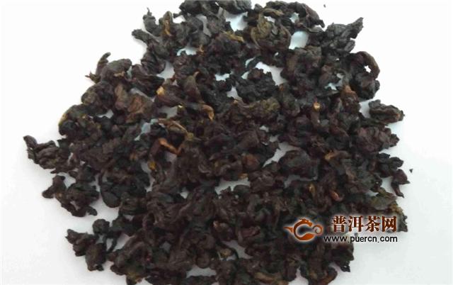 陈香型铁观音是乌龙茶吗