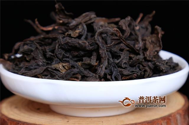 武夷岩茶是乌龙茶的代表,特别是大红袍