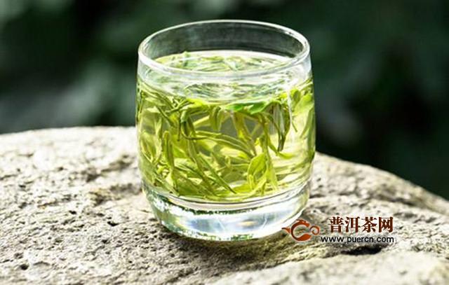 龙峰茶加工工艺流程