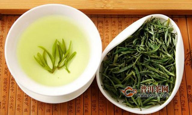 龙峰茶的保健功效