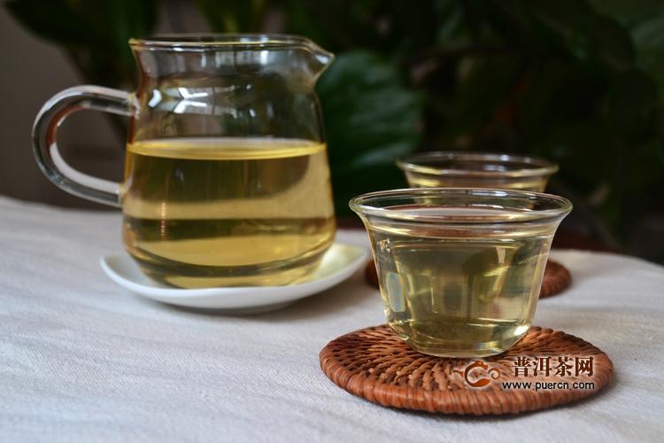 石头寨普洱茶