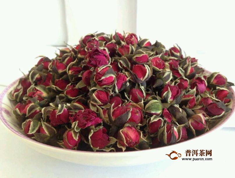 玫瑰花茶大概多少钱一斤?玫瑰花茶的价格、选购方式