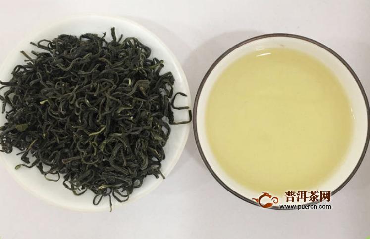 蒸青绿茶高端价格,蒸青绿茶的特征