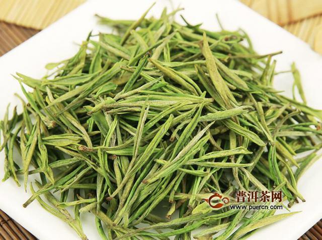那些茶是绿茶?绿茶的种类