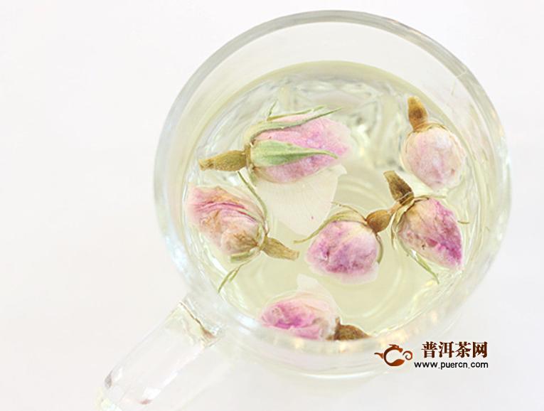 玫瑰花茶和蜂蜜能一起喝吗?蜂蜜玫瑰花茶的功效
