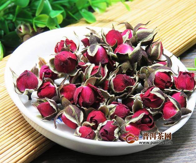 玫瑰花茶真有效吗?玫瑰花茶的成分、功效