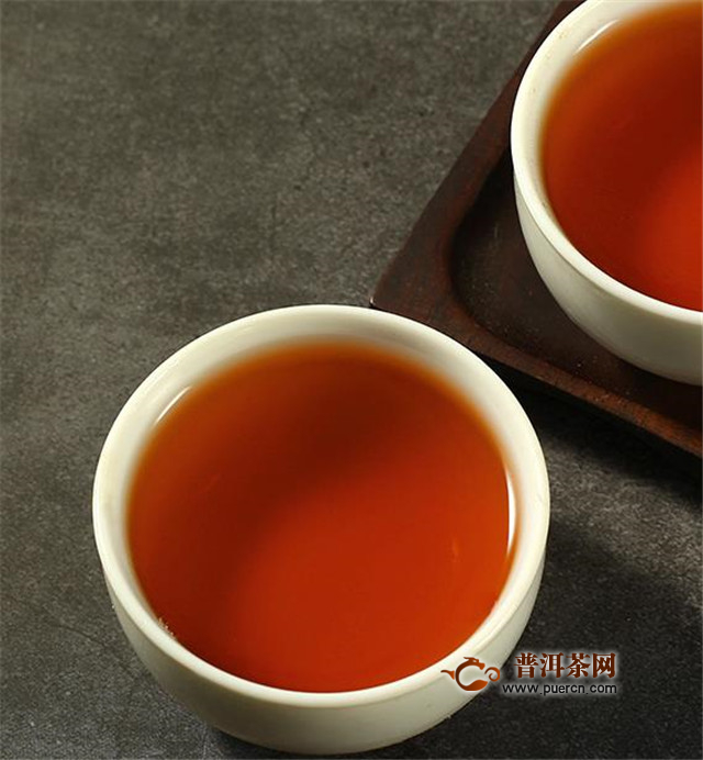 如何品岩茶?