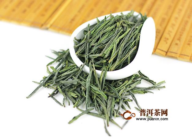 茶叶红茶绿茶的区别,绿茶加工工艺