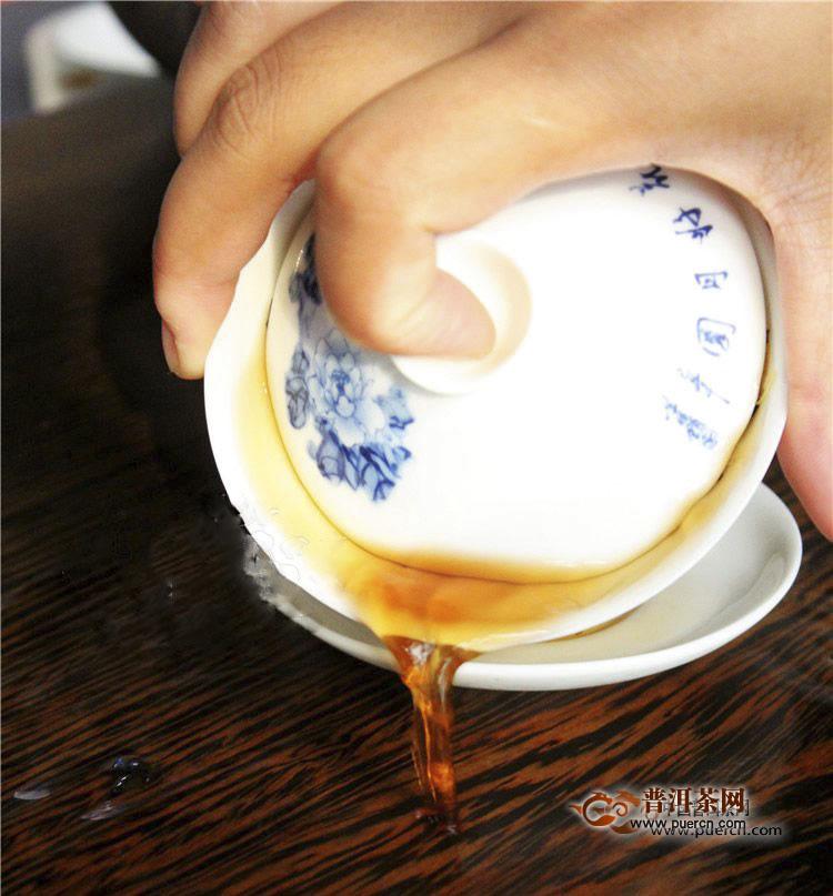 信阳毛尖需要洗茶吗?教你正确冲泡信阳毛尖!