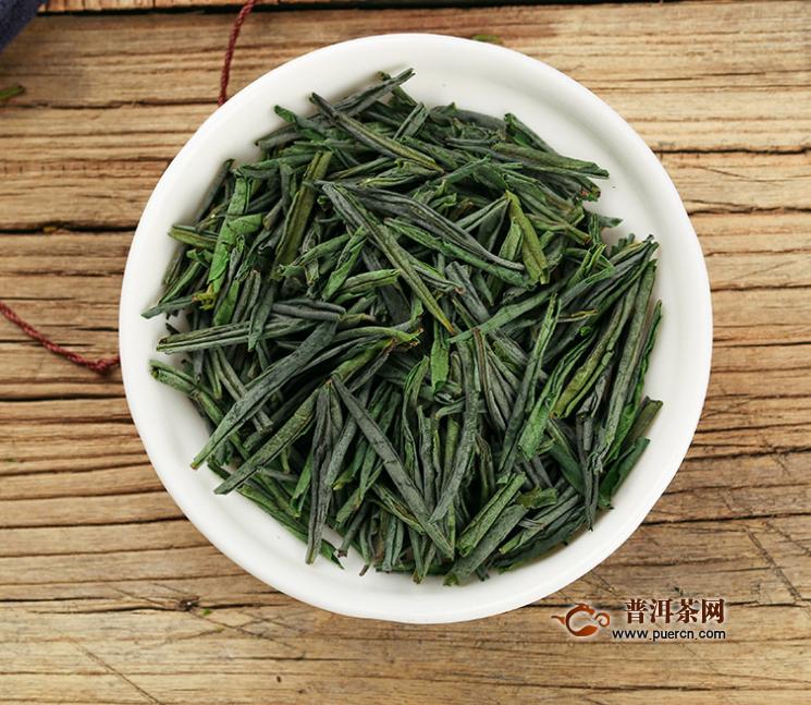 茶叶瓜片是绿茶吗?六安瓜片属于绿茶