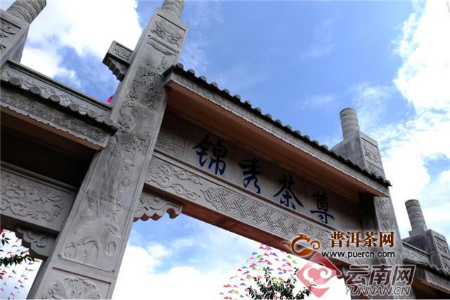 滇红茶香沁岁月 全球茶人追寻千年茶文化足迹