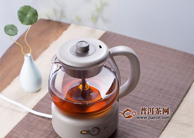 经典茯茶怎么喝?用经典泡法泡着喝!
