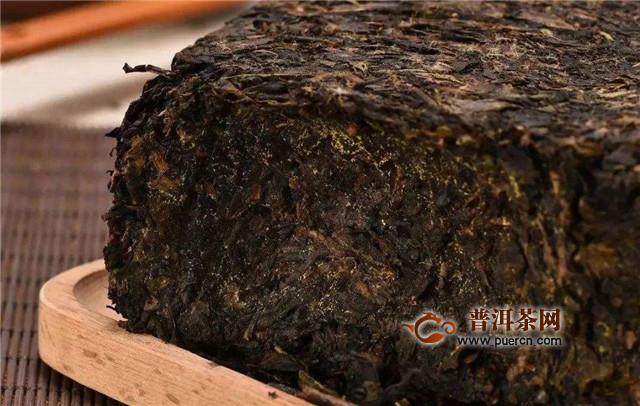 泾阳茯茶的历史