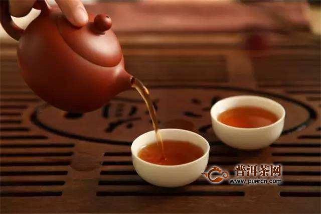 为什么说要一壶侍一茶