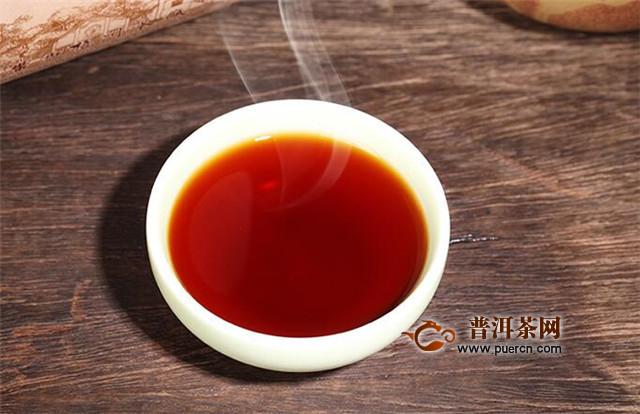 黑茶减肥多久可以见效?因人而异!