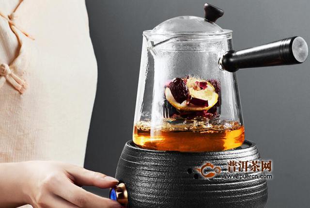 安化黑茶怎么喝减肥?黑茶减肥三餐搭配!