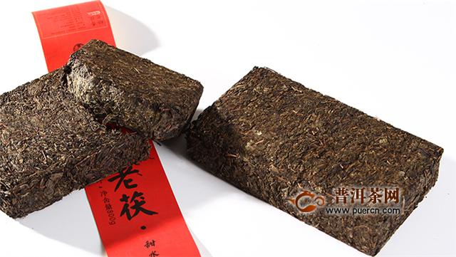 开过的茯砖茶怎么保存?储存茯砖茶的三个重要条件