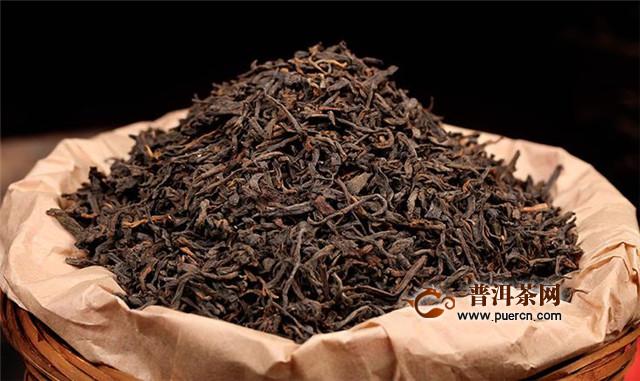 黑茶怎么有股霉味?那是你没保存好!