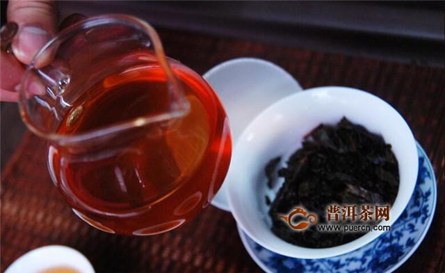 黑茶怎么泡才好?10种方法总有一种适合你!