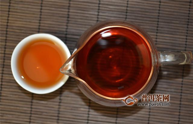 华莱健黑茶饮用有七忌!