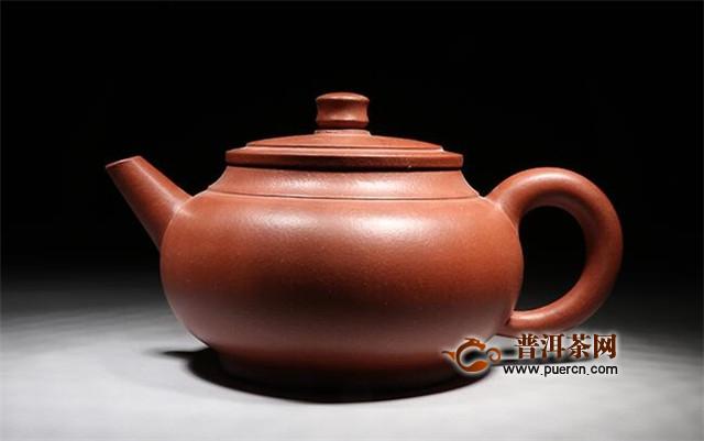 紫砂壶,如何去茶垢,而不破坏包浆