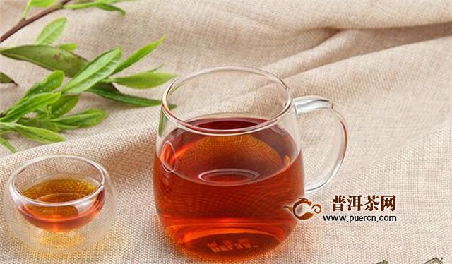 锡兰红茶的由来