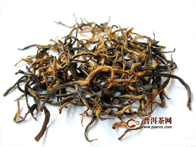 """滇红的来历:1940年云南红茶统一改称""""滇红"""""""