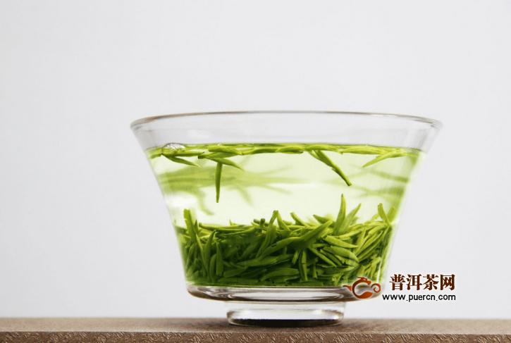 绿茶能祛斑吗?喝绿茶的功效