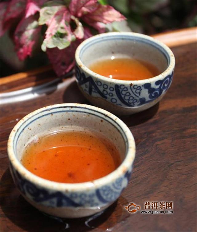 喝乌龙茶有什么效果?