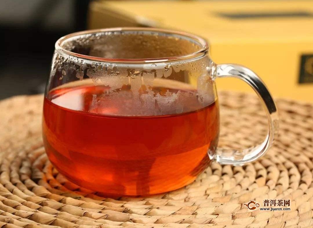 黑茶的历史起源与演变,