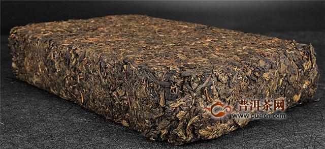 安化黑茶的历史来由