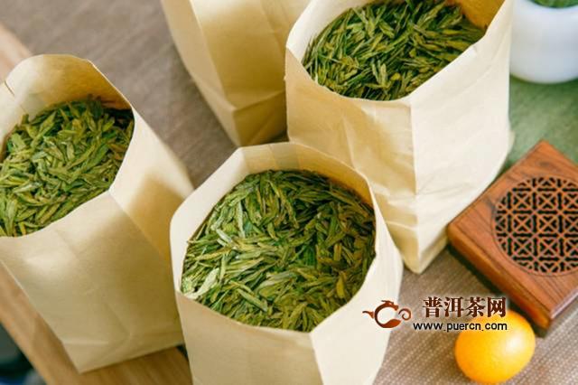 绿杨春茶怎么保存