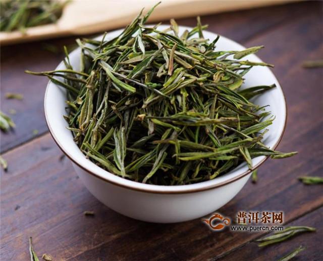 安吉白茶怎么泡最好?
