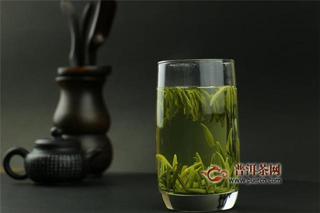 黄山毛峰春茶上市时间图片
