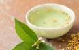 新鲜桂花怎么做桂花茶