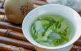 茉莉绿茶的口感,绿茶的种类