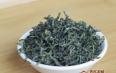 陈绿茶茶叶的功效与作用